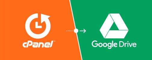Cpanel / WHM Google Drive Yedek Ayarları Nasıl Yapılır ?