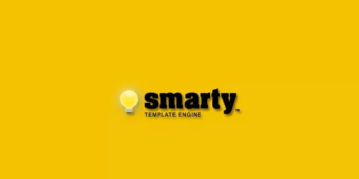 Smarty Nedir?