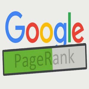 PageRank, PageRank nedir , PageRank ne işe yarar , PageRank mantığı, PageRank google