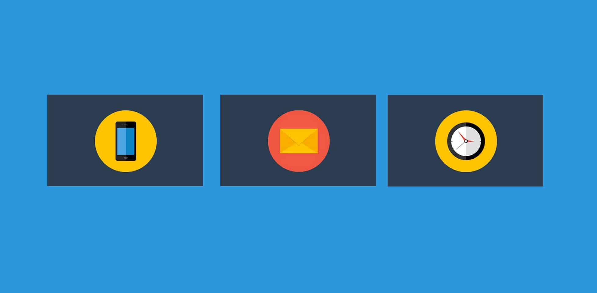 CSS Görüntülü Geçiş Efektleri