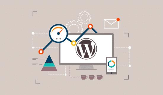 WordPress Sitenizi Daha Hızlı Hale Getirmek