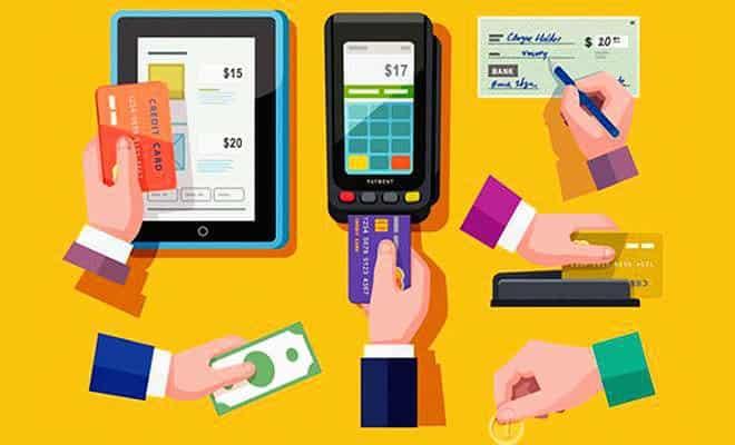E-ticarette Kullanılan Online Ödeme Yöntemleri