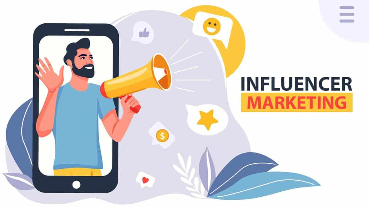 Influencer Marketing Nedir?