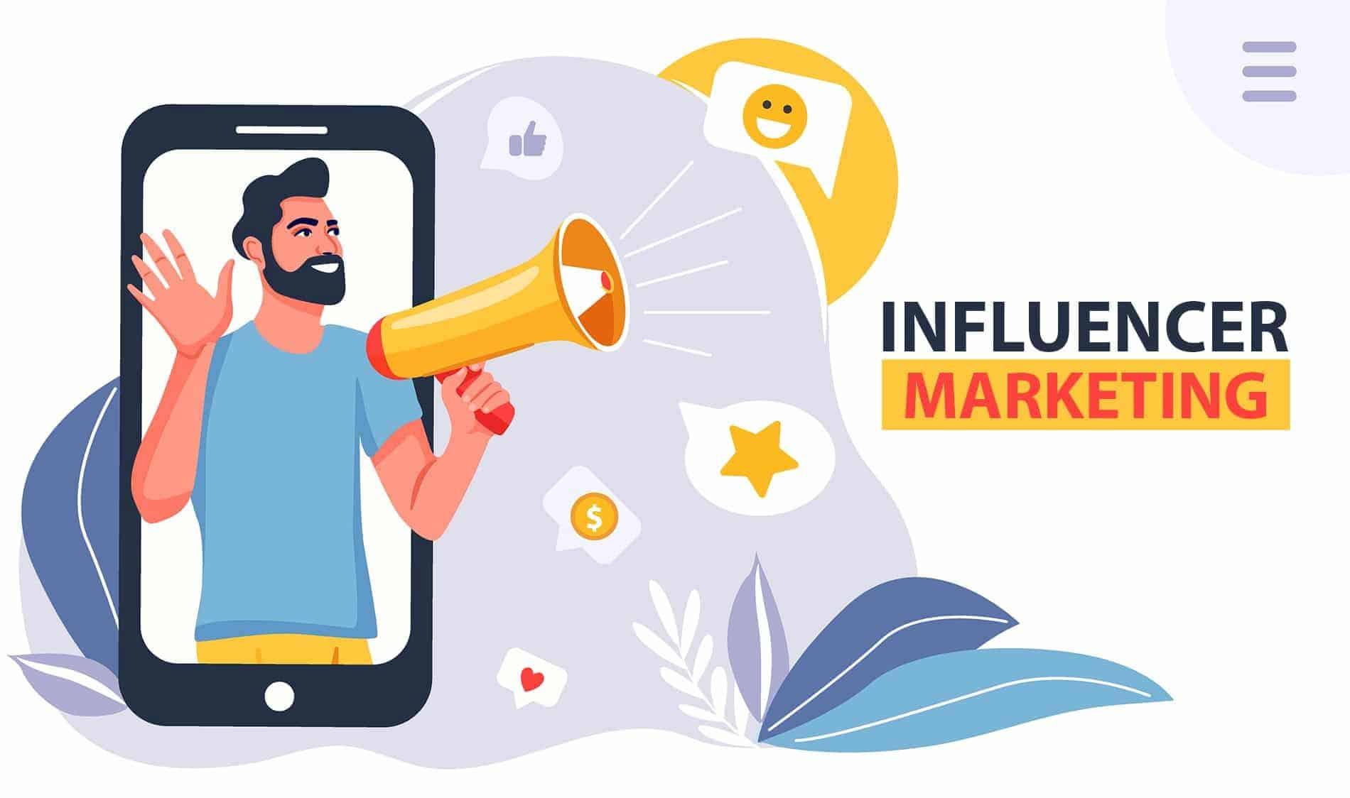 Influencer Marketing Nedir ?